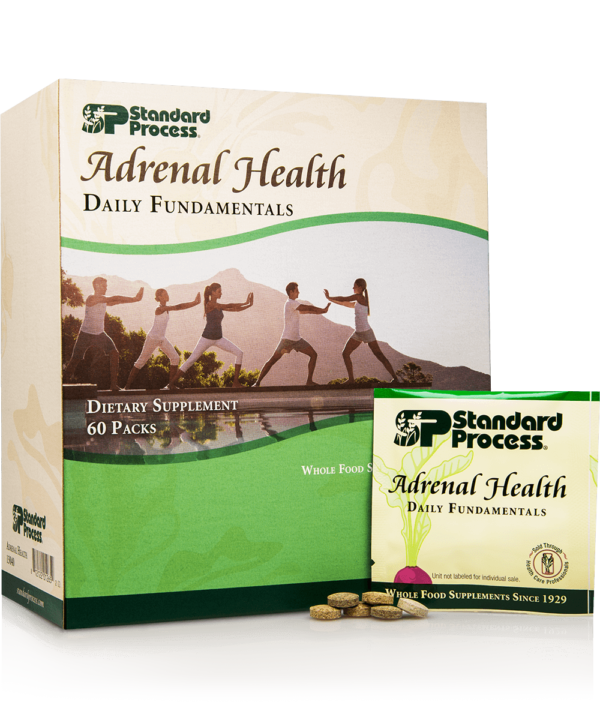 13040 Adrenal Health Pack Right