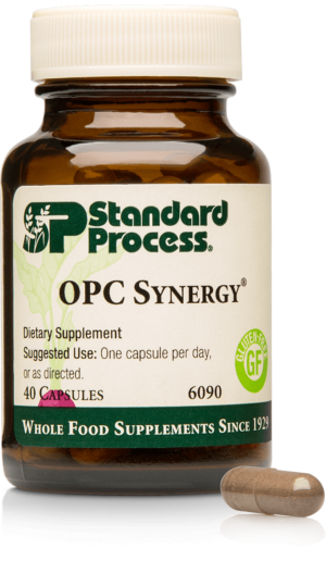 6090 OPC Synergy Bottle Tablet