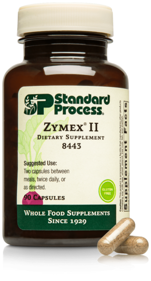 8443 Zymex II Bottle Capsule