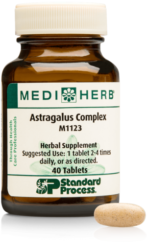 M1123 Astragalus Complex Bottle Tablet
