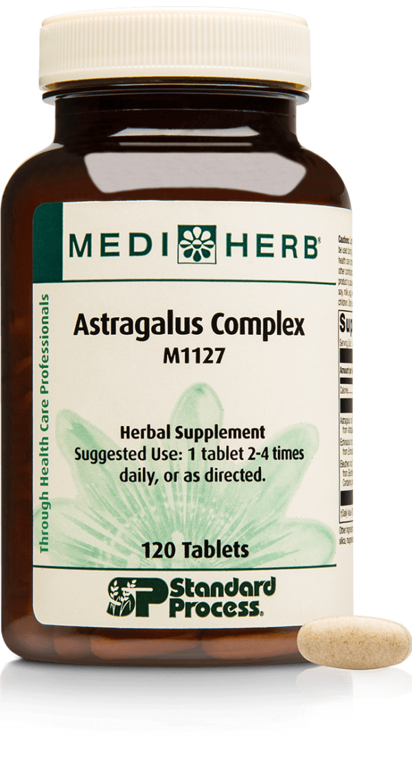 M1127 Astragalus Complex Bottle Tablet