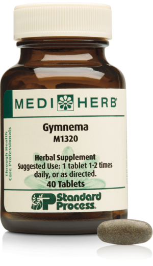 M1320 Gymnema Bottle Tablet