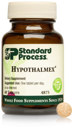 4875 Hypothalmex Bottle Tablet