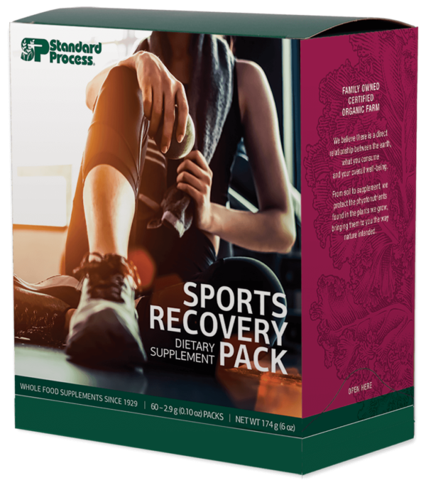 13050 Sports Recovery Pack