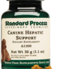 A1500 Canine Hepatic Support Bottle Powder